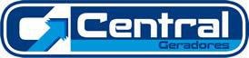 Logo Central Geradores